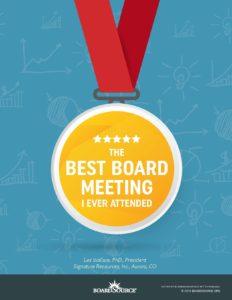 Best-Board-Meeting