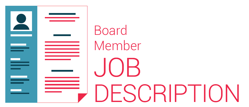 Board Member Job Description