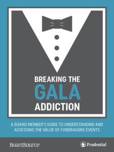 Breaking the Gala Addiction