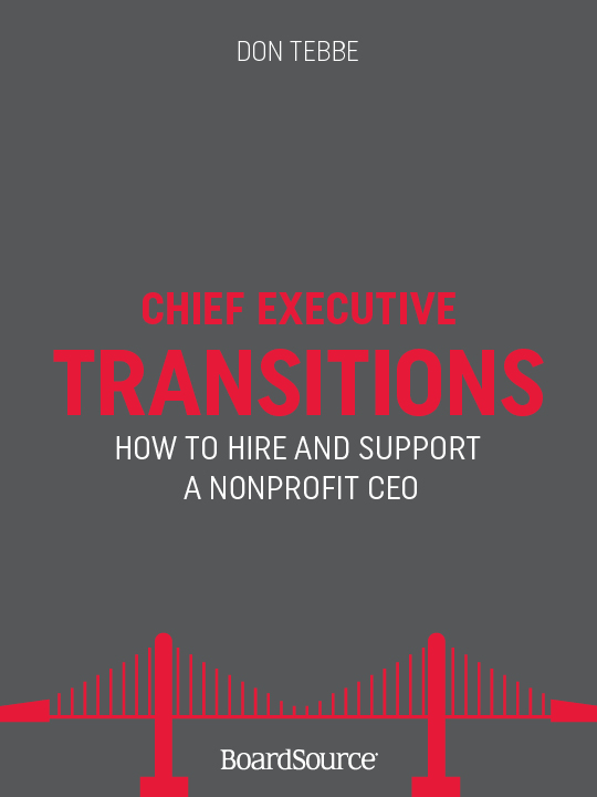 CEO Transitions