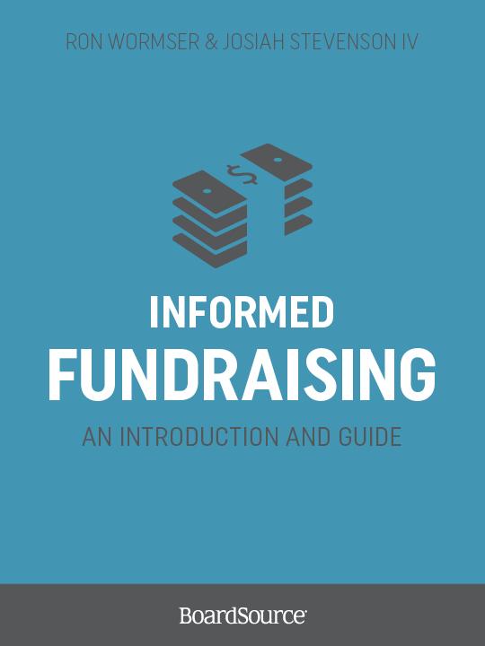 Informed Fundraising