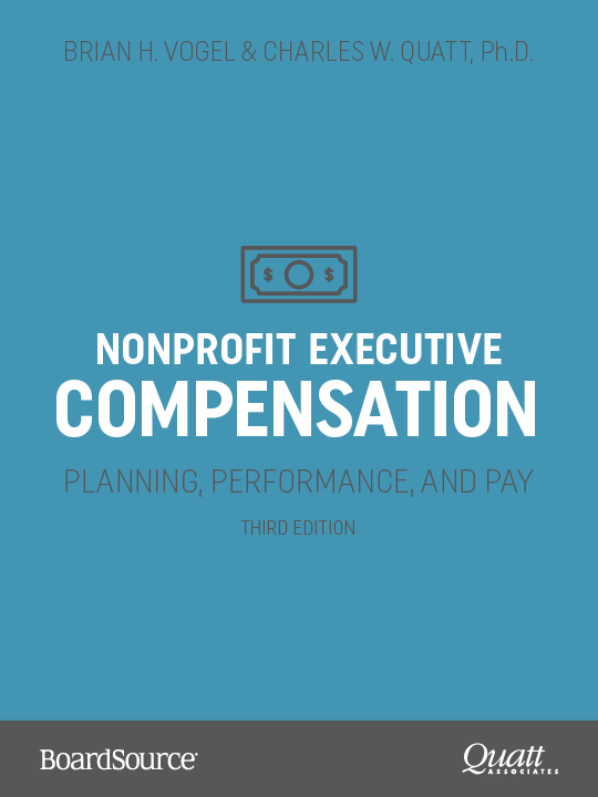 Nonprofit Executive Compensation