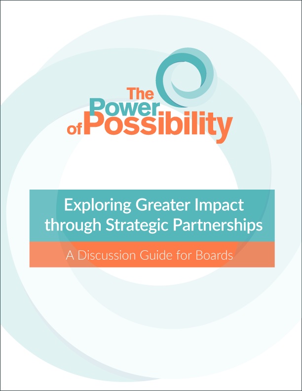The Power of Possibility Discussion Guide