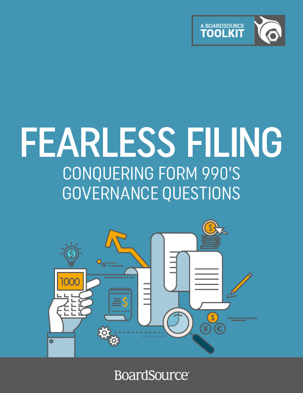 Fearless Filing