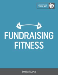 Fundraising Fitness