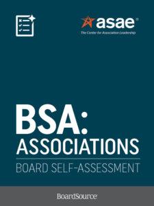 BSA-Associations