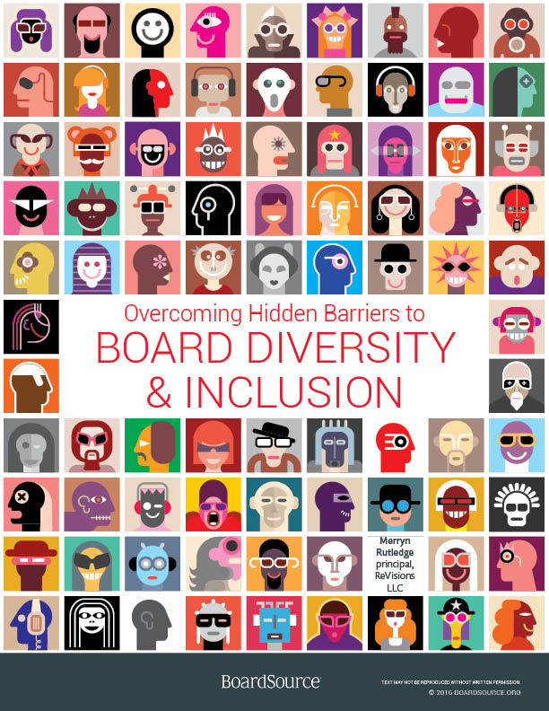 Barriers-Diversity-Inclusion