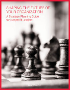 Shaping the Future of Your Organization