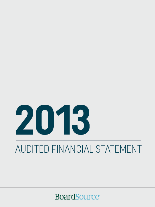 TRANSPARENCY-2013-Financial-Statement