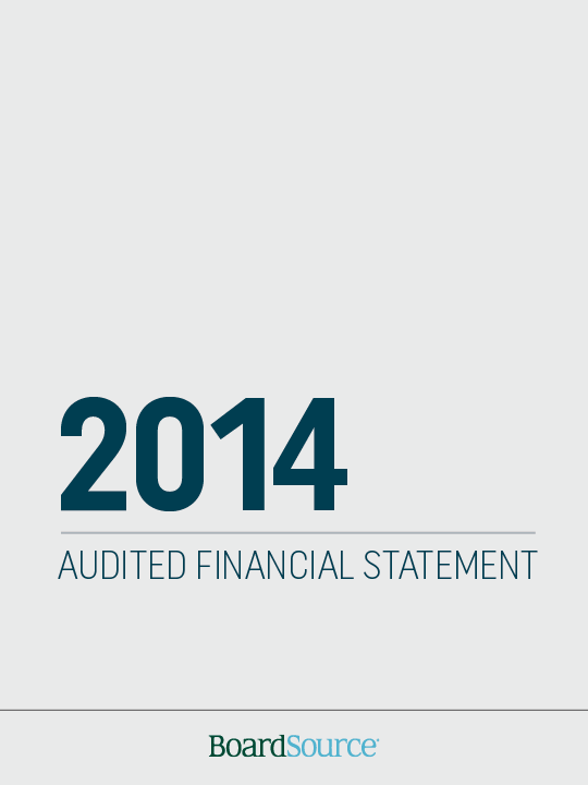 TRANSPARENCY-2014-Financial-Statement