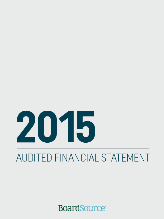 TRANSPARENCY-2015-Financial-Statement