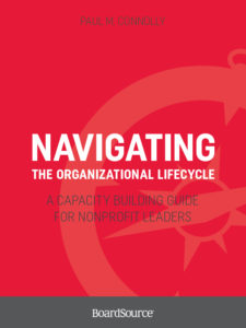 Navigating the Organizational Lifecycle
