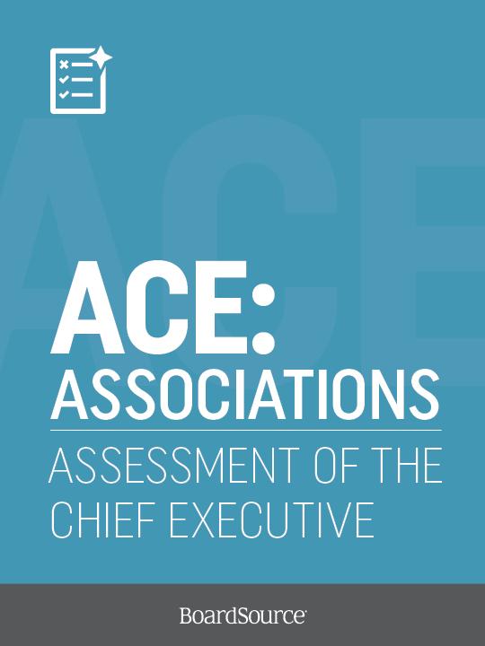 ACE: Associations