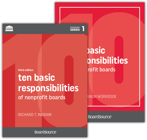Ten Basic Responsibilities Collection