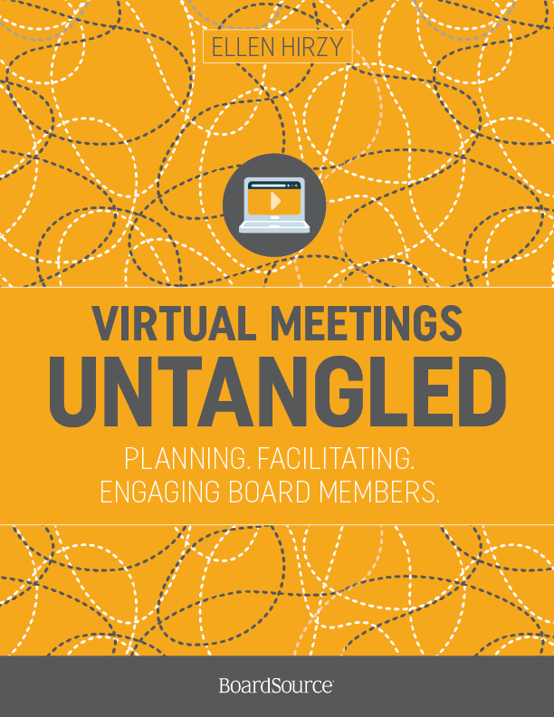 Virtual Meetings Untangled