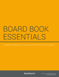 Board Book Essentials Cover