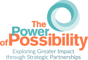 The Power of Possibility Logo