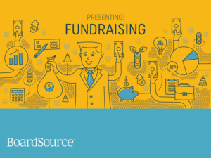 Presenting: Fundraising