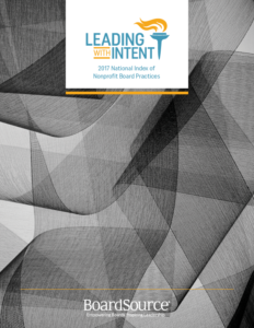 Leading with Intent 2017