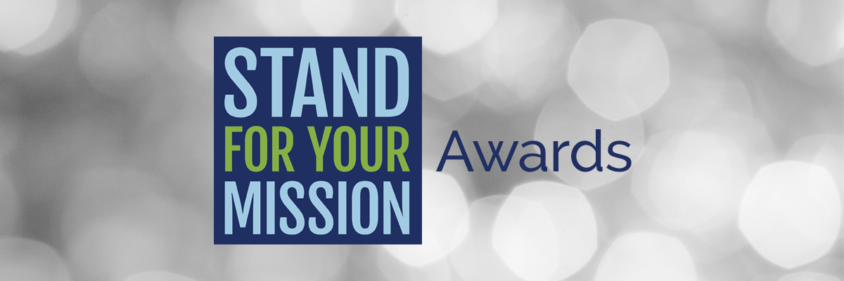 Stand For Your Mission Awards