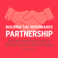 Building the Governance Partnership