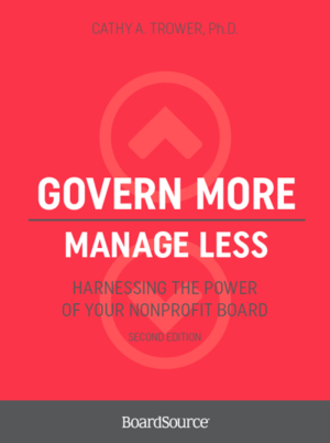 govern more manage less