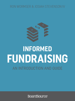 fundraising introduction
