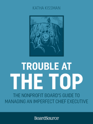 Trouble at the Top