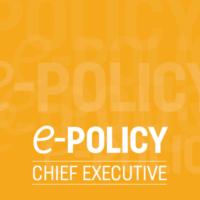 nonprofit chief executive