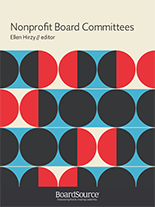 Nonprofit Board Committees