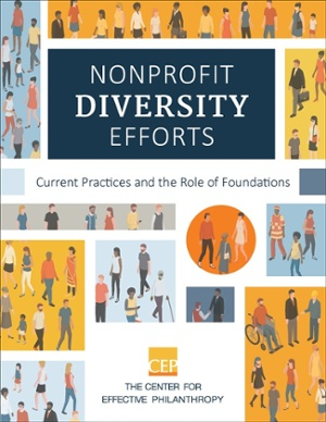 Nonprofit Diversity Efforts Cover