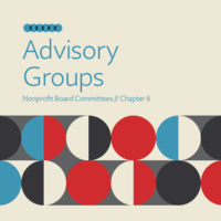 Advisory Groups Cover