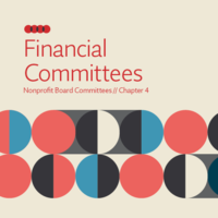 Financial Committees Cover