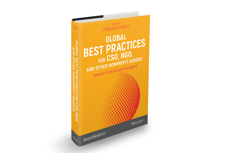Global Best Practices book cover