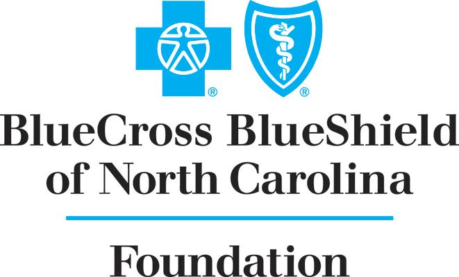 Blue Cross of NC Logo