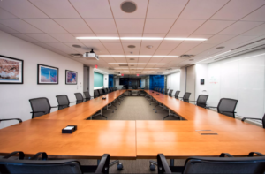 BoardSource Conference Room