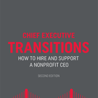 Chief Executive Transitions