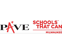 PAVE | Milwaukee Logo