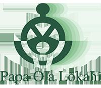 Papa Ola Lokahi Logo
