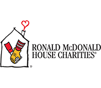 RMHC | Ronald McDonald House Charities Logo