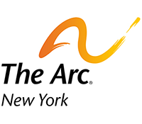The Arc logo