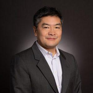 Gene Takagi Headshot