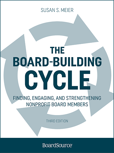 The Board-Building Cycle cover
